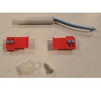 Датчик температуры сенсор для холодильника Whirlpool ARC4030/IX 850140310010