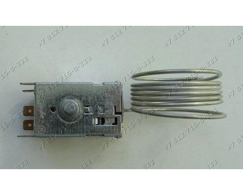 Терморегулятор Danfoss 077B6934 077B3349 для холодильника Gorenje