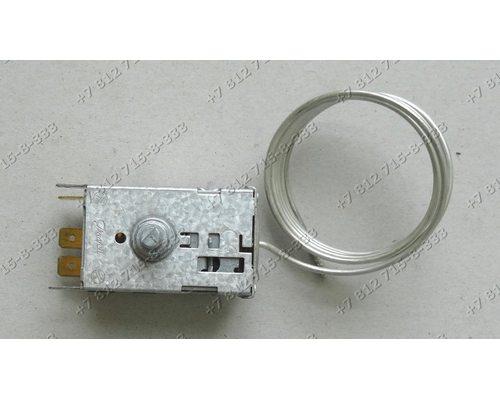 Терморегулятор Danfoss 077B6942 для холодильника Gorenje 183697