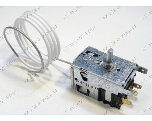 Терморегулятор Danfoss 077B3244 для холодильника Атлант МХ365, МХ367
