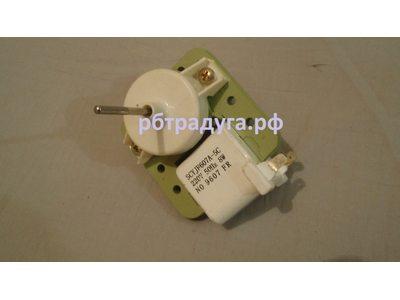 Двигатель вентилятора для холодильника SCYJF607A-5C и т.д.