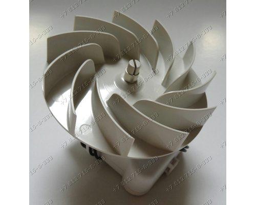 Вентилятор в сборе с крыльчаткой для холодильника Bosch Siemens Neff BG2012-V7.0 5531008003, 9000211536 230V 50Hz 2,8W