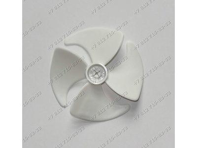 Крыльчатка на двигатель вентилятора для холодильника Whirlpool и т.д.
