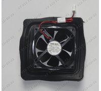 Мотор вентилятора NMB-MAT 3610KL-05W-B50 для холодильника Whirlpool ARC4198IX 850141911121 ARC4190/2/IX 850141910052