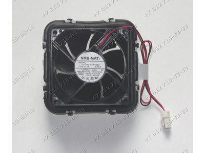 Двигатель вентилятора холодильника Whirlpool Bauknecht и т.д.