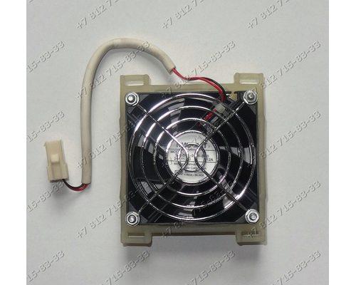 Вентилятор NMB-MAT 3110RL-05W-B40 24V 0,12A для холодильника Whirlpool