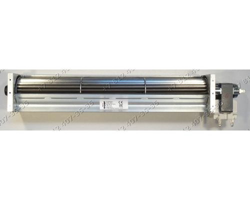 Вентилятор тангенциальный QL4/3000A QL4/3000A31-2118L-128bi 32W для холодильника Атлант