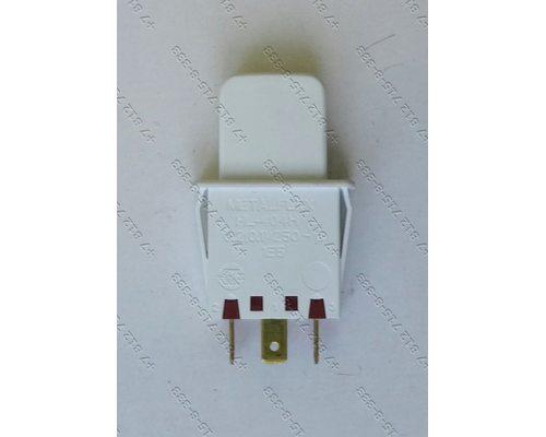 Выключатель (кнопка подсветки) HL-404H холодильника Bosch