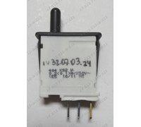 Выключатель света холодильника Bosch KGF39PI23R/03
