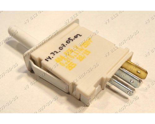 Выключатель света холодильника Bosch KGS39XW20R/01