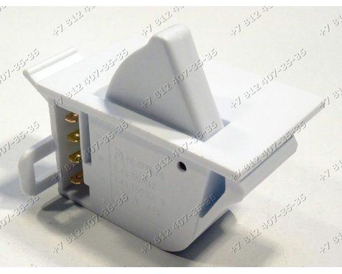 Выключатель света для холодильной камеры Samsung RM25KGRS1/XSA, RS20BRHS, RS20BRPS, RS20BRSV