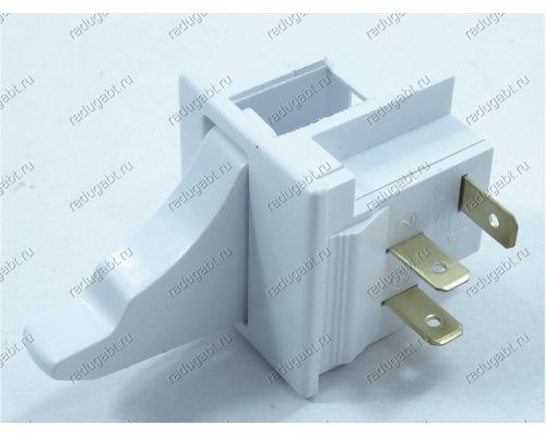 Выключатель света для холодильника Beko CN 237220, CNA 29120 4691660100