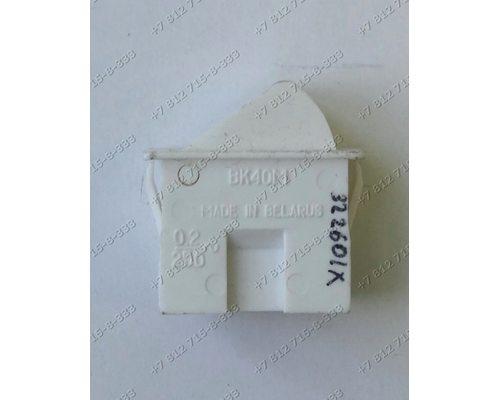 Выключатель света ВК-40М, ВК40М холодильника Атлант ВК-40М, ВК40М