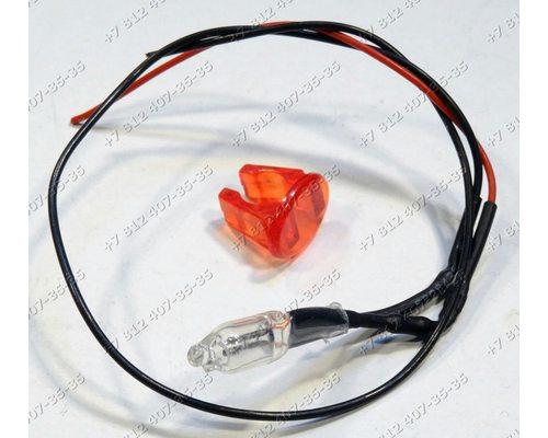 Индикаторная лампочка для свч Unit UEK-219 UEK219