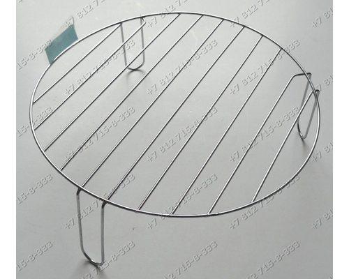 Решетка высокая для аэрогриля Lentel M-103 M103
