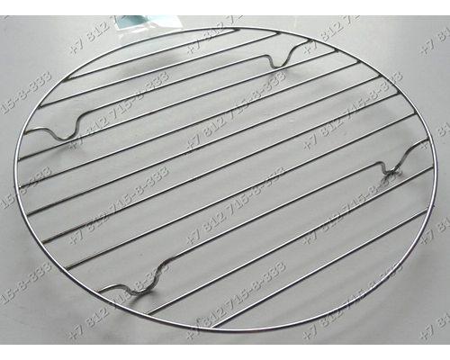 Решетка плоская для аэрогриля Lentel M-103 M103