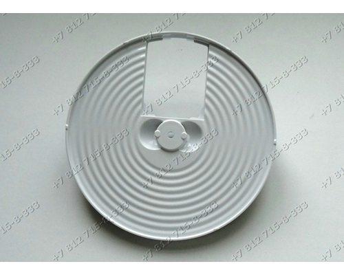 Держатель дисков для кухонного комбайна Bosch MCM4100/01