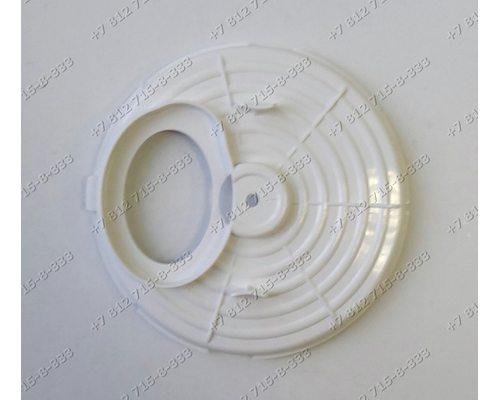 Держатель дисков (крышка-ограничитель редуктора) для блендера Zelmer 480, 490, 491.30NM, 491.30 NM