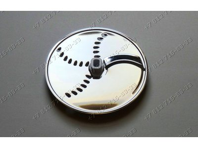 Диск-терка для комбайна Bosch MCM2050 MCM3200W/01 MCM3201B/01 MCM1200EU/03 MCM1235/03