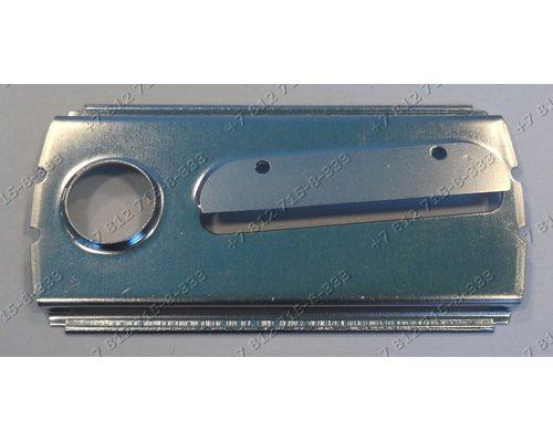 Вставка терка (нарезка ломтиками) блендера Mystery MMC-1423 MMC1423