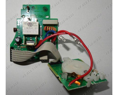 Электронный модуль для комбайна Bosch MUM52131/03