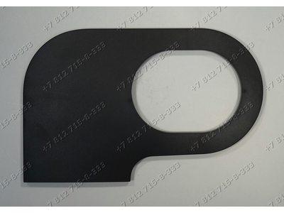 Верхняя часть корпуса с отверстием под крышку для кухонного комбайна Bosch MUM52131/03
