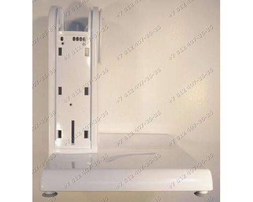 Корпус комбайна - основание с ножками для кухонного комбайна Bosch MUM4856EU/05