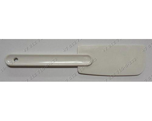 Лопатка для кухонного комбайна Moulinex FP60314E