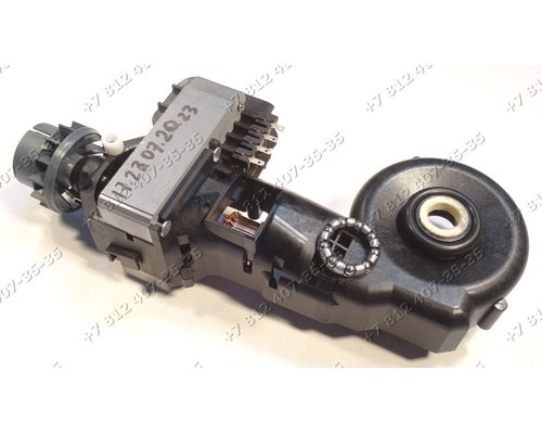 Двигатель в сборе для кухонного комбайна Bosch MUM4856EU/05