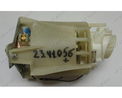 Мотор для блендера Moulinex FP3011, FP6011, FP6021, FP6031, FP6051