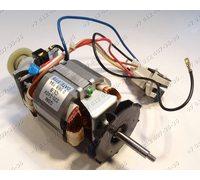 Мотор для кухонного комбайна Moulinex FP73, FP7371