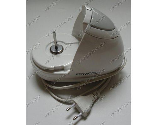Моторная часть в сборе для миниизмельчителя для блендера Kenwood CH180A