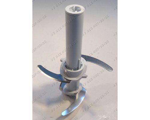 Двойной нож в чашу для блендера Marta MT-1554, MT1554