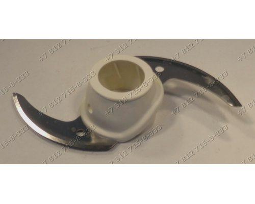 Нож в основную чашу для кухонного комбайна Moulinex FP7161 FP7371BA/700