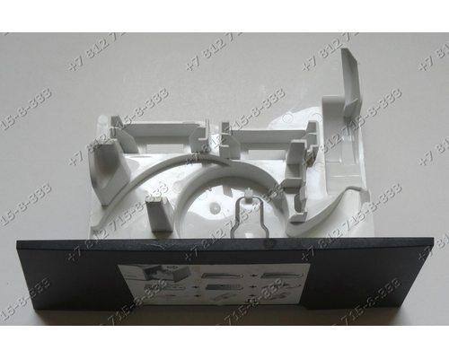 Контейнер для хранения принадлежностей для кухонного комбайна Bosch MCM4100-01