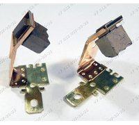 Щетки на двигатель для блендера Philips HR1370 HR1371 HR1372 HR1374 HR1377 HR1378