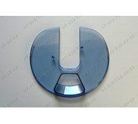 Крышка чаши (синяя) для комбайна Bosch