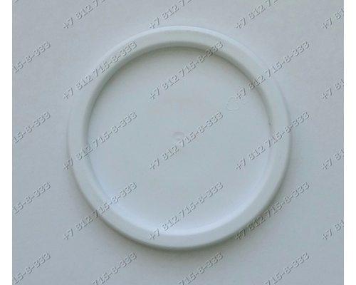 Крышка мерного стакана блендера Bosch MSM66150RU/01 (резиновая)