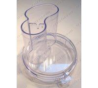 Крышка чаши для кухонного комбайна Moulinex MASTERCHEF 30 - A123, A129 MASTERCHEF 33 - A129