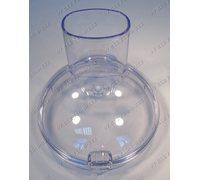 Крышка основной чаши для кухонного комбайна Moulinex Ovatio 2 AD4, AT3-AT5