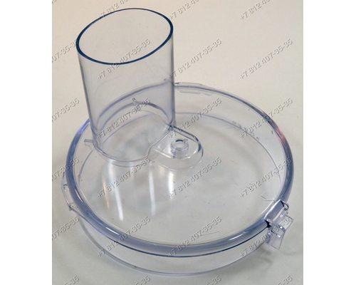 Крышка основной чаши для комбайна Moulinex FP511115/700, FP513HBF/700, FP518GB1/700