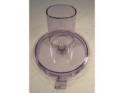 Крышка чаши для кухонного комбайна Braun K700 3202-3205