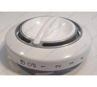 Ручка выбора режимов для кухонного комбайна Bosch MUM4856EU/05