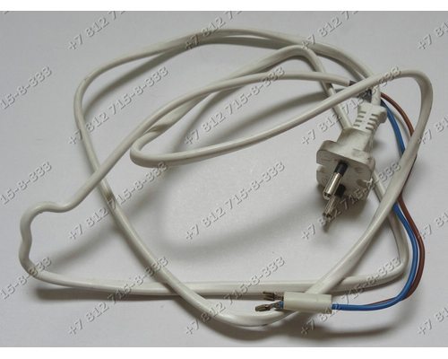 Сетевой шнур блендера Bosch MUM4505/01
