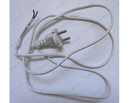 Сетевой шнур стационарного блендера Philips HR2170