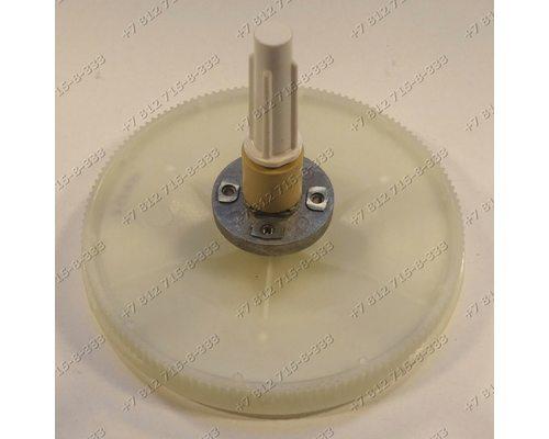 Шестерня 8095966354 125 мм для блендера Moulinex AT3-5, ATX4