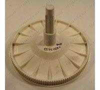 Шестерня большая для кухонного комбайна Moulinex FP3011, FP6011, FP6021, FP6031, FP6051