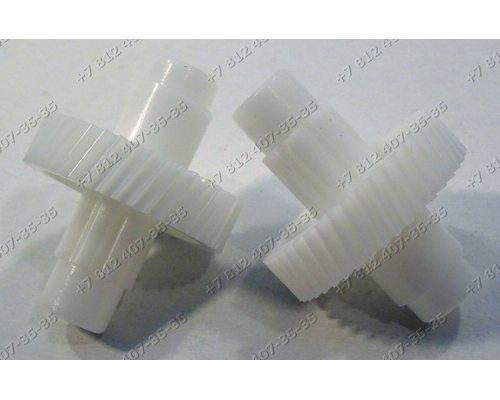 Шестерня в редуктор под венчики для кухонного комбайна Moulinex HM4101, HM4121, Tefal 8141, 8142