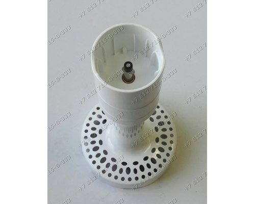 Насадка-эмульгатор для пюре для блендера Philips Philips HR1634 HR1370 HR1374 HR1372 HR1636 HR1321/53