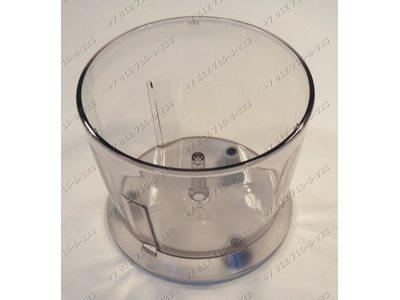 Чаша измельчителя для блендера Bosch MSM6B700, MSM6B300/02